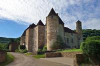 Chambre d'Hôtes Chenôves Chateau de Balleure