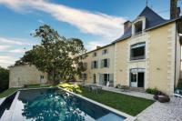 Hôtel Cours Hotel Les Demeures de Valette