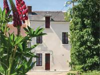 gite Paulmy Holiday Home in Descartes