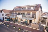 Hotel Fasthotel Landes Hotel Atlantique
