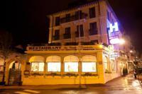 Hotel de charme Aix les Bains Grand hôtel de charme Du Parc