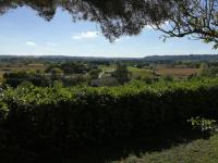 gite Le Pizou Valleyview