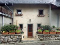 gite Saint Jean de Chevelu Gite, CloseHautecombe Abbey, Lac du Bourget