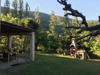 Résidence de Vacances Corse Résidence de Vacances Villa Le Maquis