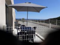 gite Conca f2 vue mer/montagne
