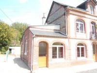 Gîte Auzouville Auberbosc Gîtes du vieux moulin de Valmont