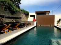 gite Arles Ibiza en Provence