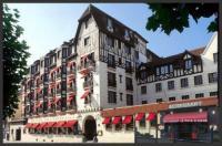 Hotel de charme Bonnebosq L'hôtel de charme De L'Esperance