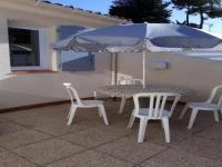 gite Saint Hilaire de Riez House Proximite plage des dunes - agréable maison de type 3 avec patios clos / 4 personnes