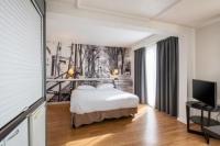 Hotel Fasthotel Essonne Hôtel D'orsay