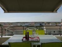 Résidence de Vacances Vendée Résidence de Vacances Apartment Terrasses océane