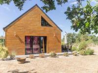 gite Le Fuilet House Rose 2