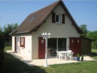 Location de vacances Thémines Location de Vacances House Le petit rouby