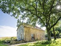 gite Saint Bressou House Gite du moulin 1