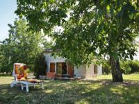 gite Lavercantière House Parnac - 4 pers, 94 m2, 3/2