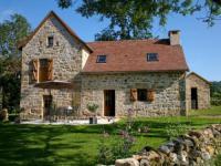 gite Lissac et Mouret House Esprit de pierres