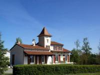 gite Lauzerte House Clavilières