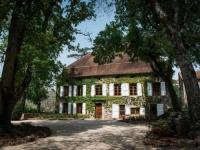 gite Lalbenque House Calvignac - 12 pers, 400 m2, 7/6