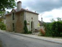 gite Labastide du Vert House Maison braquet