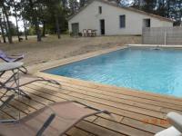 gite Lalbenque House Sauzet - 6 pers, 130 m2, 4/3