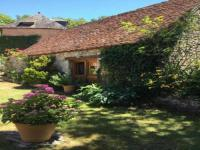 gite Saint Galmier House Martel - 2 pers, 35 m2, 1/0