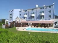 Hôtel Nancy sur Cluses The Originals Inter-hotel du Faucigny Cluses Ouest