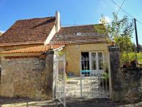 gite Dégagnac House Chez roseline