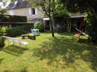 gite Lanzac House Le petit paradis