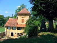 gite Lanzac House Le pigeonnier 3