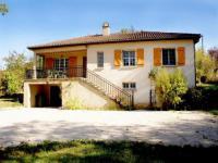 gite Crégols House Tour-de-faure - 6 pers, 125 m2, 4/3