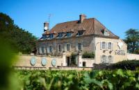 Hotel de charme Aubigny en Plaine hôtel de charme Castel de Très Girard - Les Collectionneurs