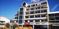 Hotel en bord de mer Pas de Calais Inter-Hôtel en Bord de Mer Neptune