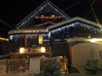Hotel Fasthotel Onnion Chalet Hotel Régina