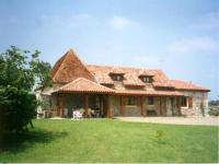 gite Amou House La grange de marsan