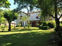 Gîte Lagarrigue Gîte House Larroque
