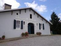 gite Clermont House Castalan