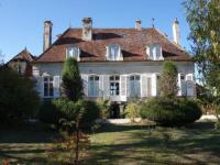 Chambre d'Hôtes Maligny Le Chevalier d'Eon