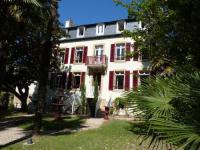 Hôtel Landévennec hôtel Domaine De Moulin Mer