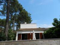 gite Arès Maisonnete mitoyenne avec terrasse exposée au sud - 1759