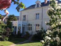 Chambre d'Hôtes Saint Aubin de Luigné Les Orkys De Loire