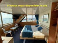 Hotel en bord de mer Côtes d'Armor Hôtel en Bord de Mer De La Mer