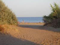 gite Agde villa provençal avec piscine a vias de 10 personnes