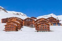 Résidence Les Balcons de Val Thorens et Spa-Residence-Les-Balcons-de-Val-Thorens-et-Spa