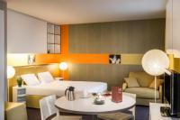 AppartHotel-Mercure-Paris-Boulogne Boulogne Billancourt