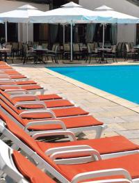 Hotel Sofitel Vosges Le Grand Hotel et Spa