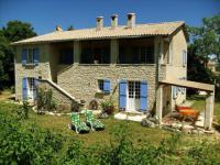Résidence de Vacances Saint Trinit Résidence de Vacances Ferienhaus La Rostane - [#71447]