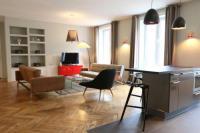 Résidence de Vacances Lyon Résidence de Vacances Luc Homes - Rue du Garet