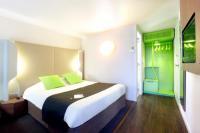 Comfort Hotel Haute Goulaine Hôtel Inn Design Resto Novo Nantes Sainte Luce (Ex Campanile)