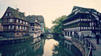 Village Vacances Strasbourg résidence de vacances Le Vicus