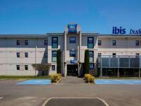 Hotel Fasthotel Tarn ibis budget Albi Terssac